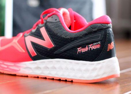 Shoes. 1. New Balance Fresh Foam Zante–  100 672d84d459f9